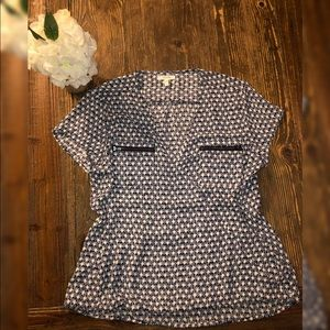 Maurice's blouse L